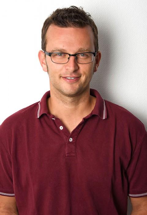 Dr. Lukas Baldys